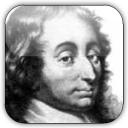 Quotations by Blaise Pascal